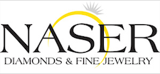 Shop Naser Diamonds Logo