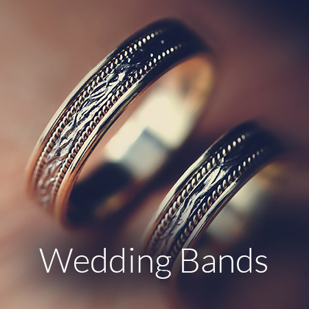 Wedding Bands 2 Sq